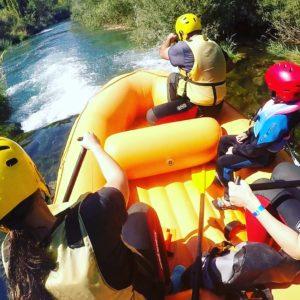 rafting Cuenca